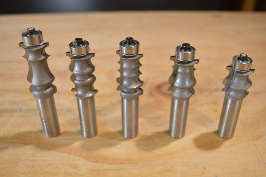 DIY Picture Frame bits from Eagle America.